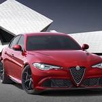 Stunning Alfa Romeo Giulia!