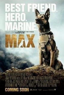 Chú Chó Max - Max (2015)