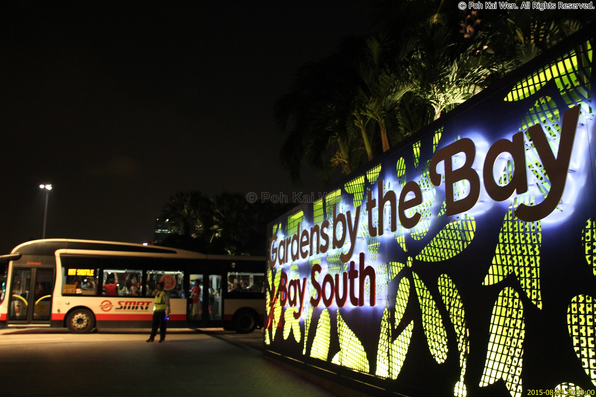 Garden By The Bay Bus simple gardenthe bay mrt station t and design decorating