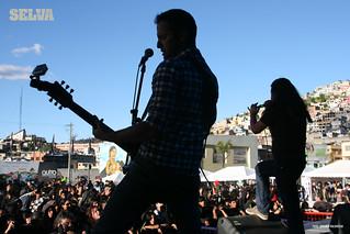 SELVA / Semana del Rock 2015