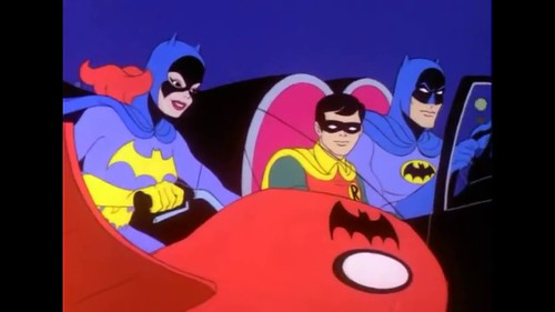 Batman, The New Adventures of (1977)C