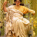 Small photo of Albert Joseph Moore - A Reverie
