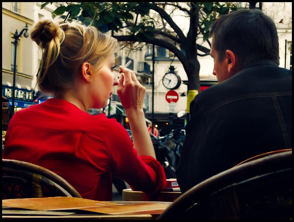 Cocktails - Paris - 2014