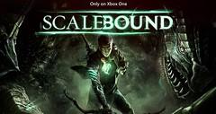 أغلفة العاب Scalebound و Quantum Break