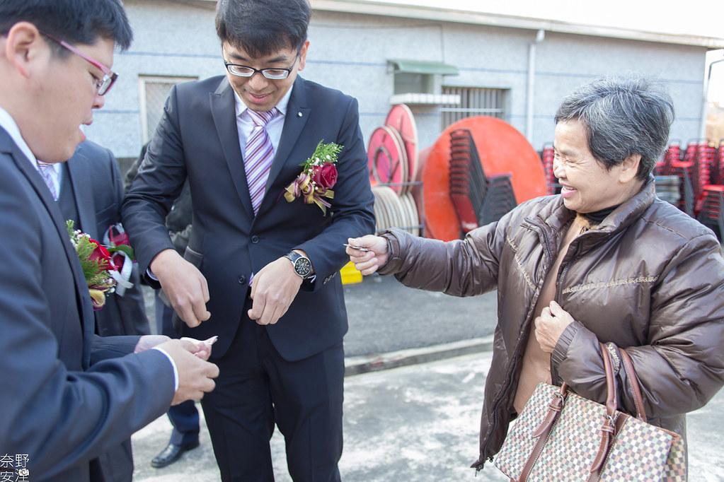 台南婚攝-炳男&慧玲-迎娶儀式 (29)