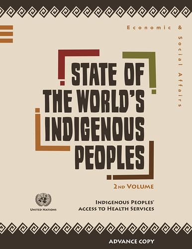 State of the World's Indigenous Peoples, Volume 2 (2015)
