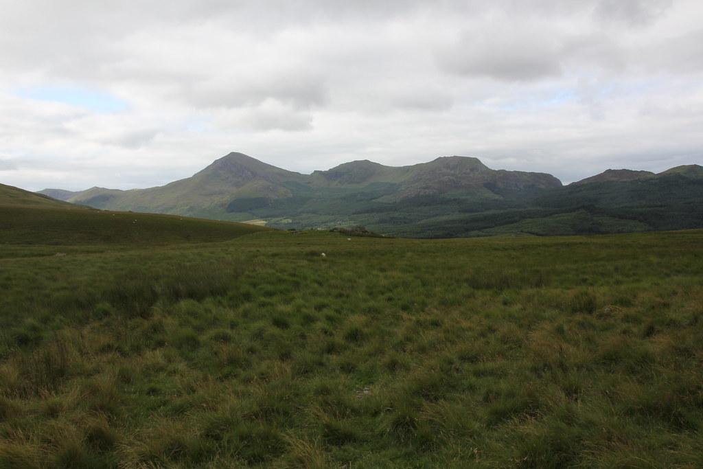 bwlch cwm Brwynog, bwlch cwn llan, bwlch main, clogwyn du'r arddu, cwm tregalan, llyn du'r arddu, moel hebog, Mynydd Mawr, nantlle ridge, rhydd ddu, snowdon, y lliwedd, yr aran, yr wyddfa