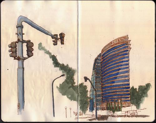 Escenas Urbanas / Cityscapes: