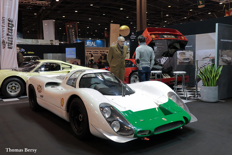 [75][04 au 08/02/2015] 40ème Salon Retromobile - Page 14 20473643065_392b7d3c3d_c