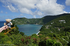 Miles In The British Virgin Islands