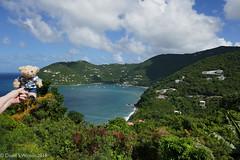 Miles In The British Virgin Islands
