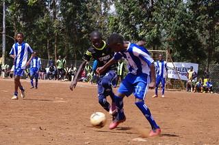 Turniej Piłka dla Pokoju 2016
