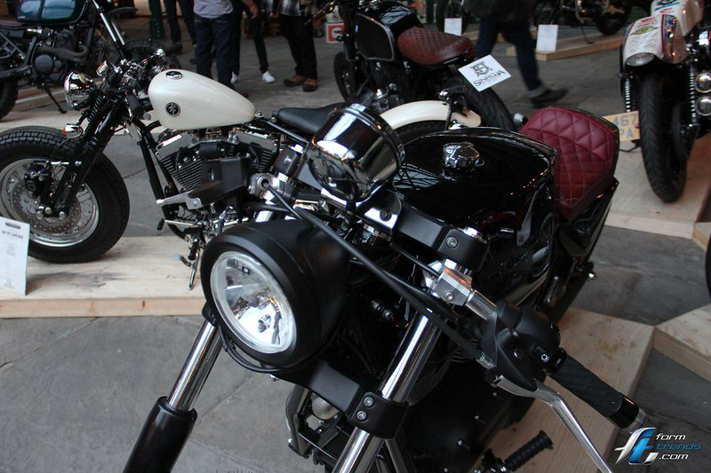 Bike Shed 2015