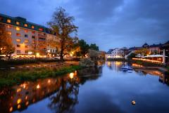 Uppsala Autumn Blues
