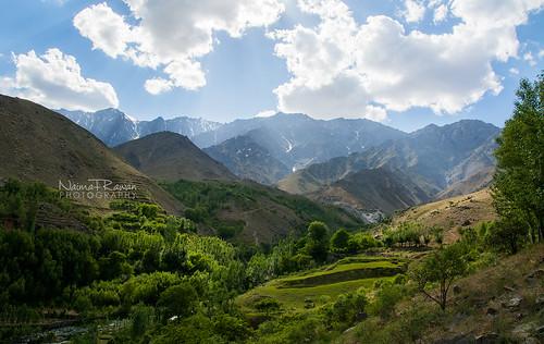 sky afghanistan green clouds landscape district kabul mazar افغانستان عکاس rawan عکاسي naimat farza نعمت روان کابل afghanistanyouneversee فرزه
