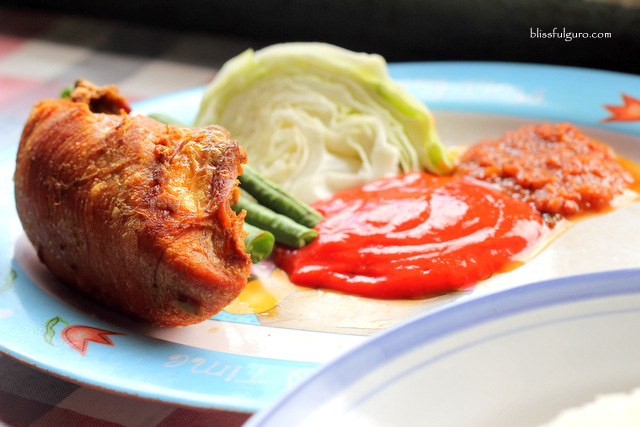 Ayam Goreng Bali