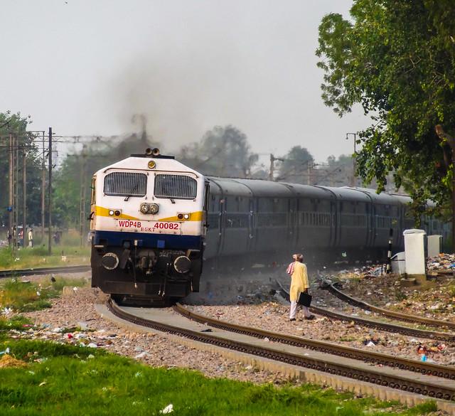 DLI-JSM/BME Express