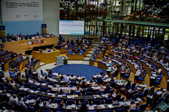 World Heritage Committee Session 2015 Bonn