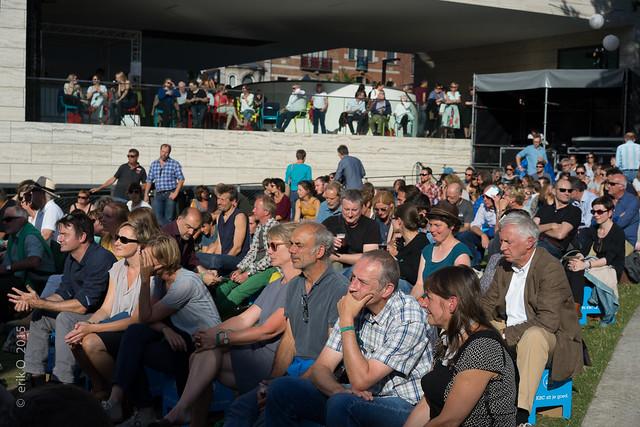 MIDZOMER Leuven 2015 dag twee