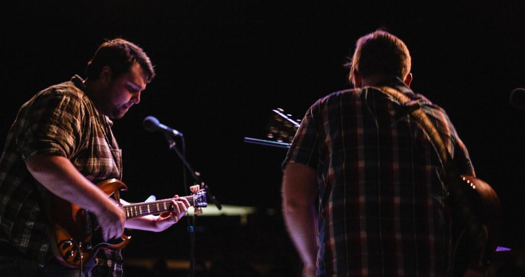 blet | Good Living Tour | Scottsbluff, NE | 7.`9.15
