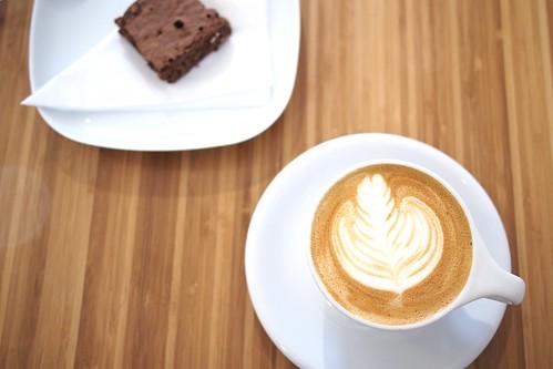 Full Court Press Specialty Coffee, Broadmead, Bristol