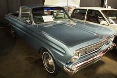 1964 Ford Falcon Ranchero  '34 723 V' 2