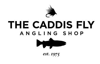 caddis log