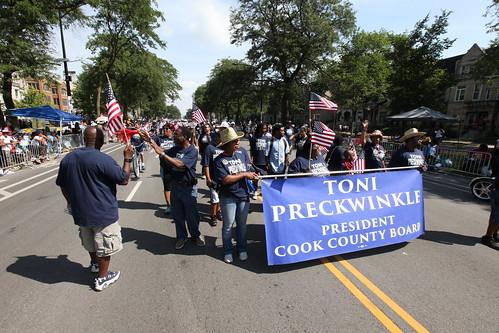 2015 Bud Billiken Parade (121)