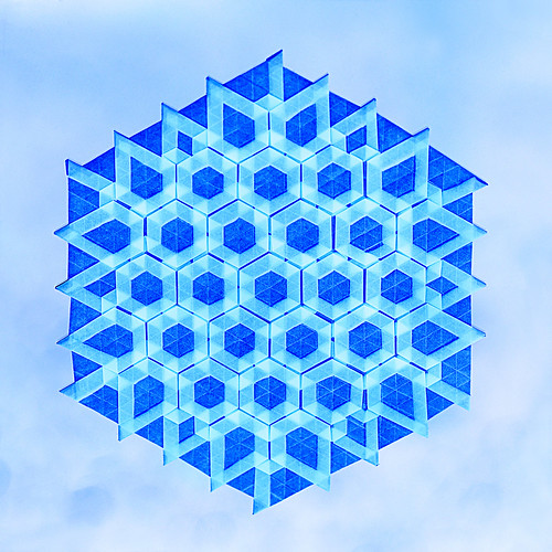 Blueprint (Marjan Smeijsters)
