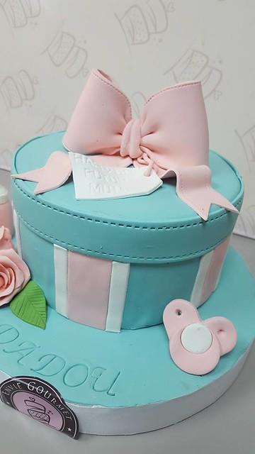 Cake by Envie Gourmet -Cake Design
