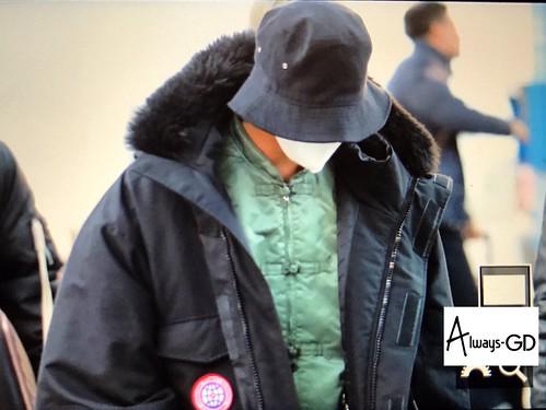 BIGBANG departure Seoul to Fukuoka 2016-12-09 (39)