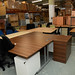 Various desks from E130