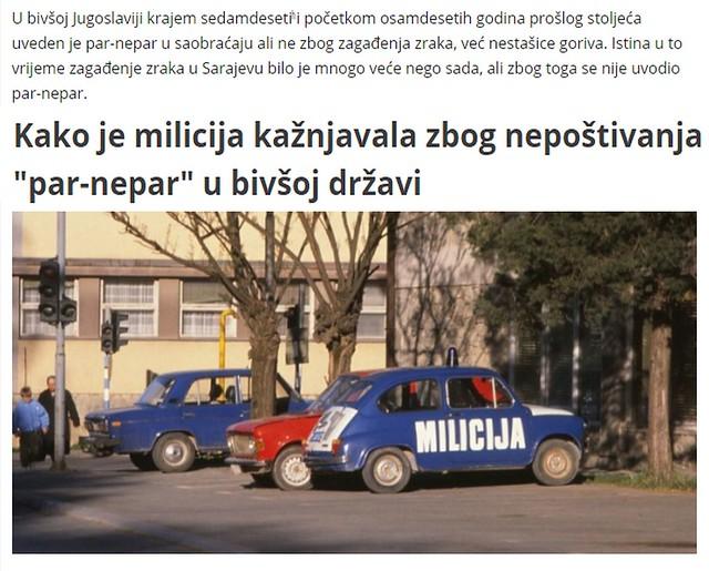 SFRJ : MITOVI I LEGENDE 30