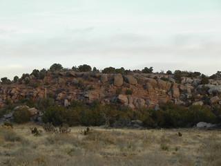 Santa Fe, NM 2011