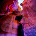 Slot Canyon, Page, Arizona
