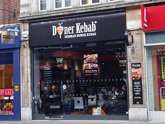 Picture of German Doner Kebab, 27 George Street