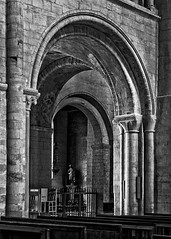 Cerisy-la-Forêt: Abbaye Saint-Vigor