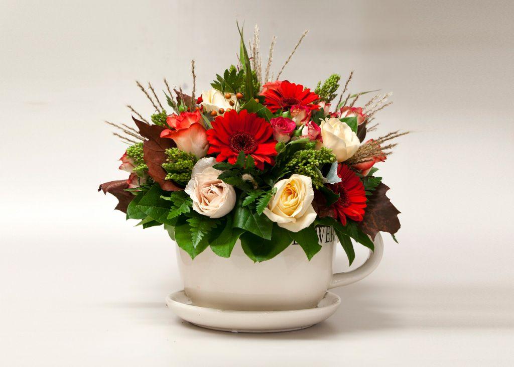 Tôi kết mẫu này nhất: 1 bình hoa nhỏ nhắn đáng yêu cho ngày lễ tình nhân 14-2