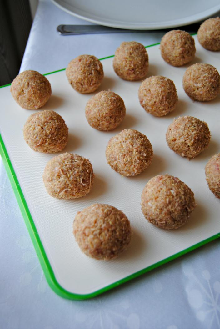 Quinoa&Chicken Balls (02)