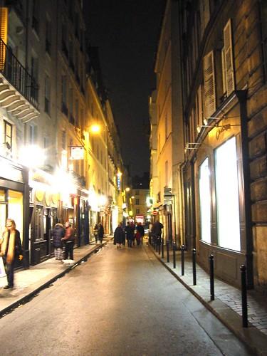 Rue Guisard