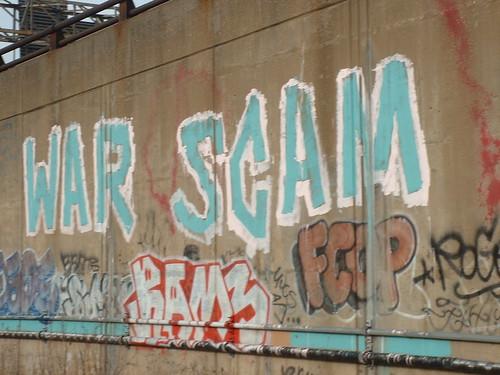 War Scam