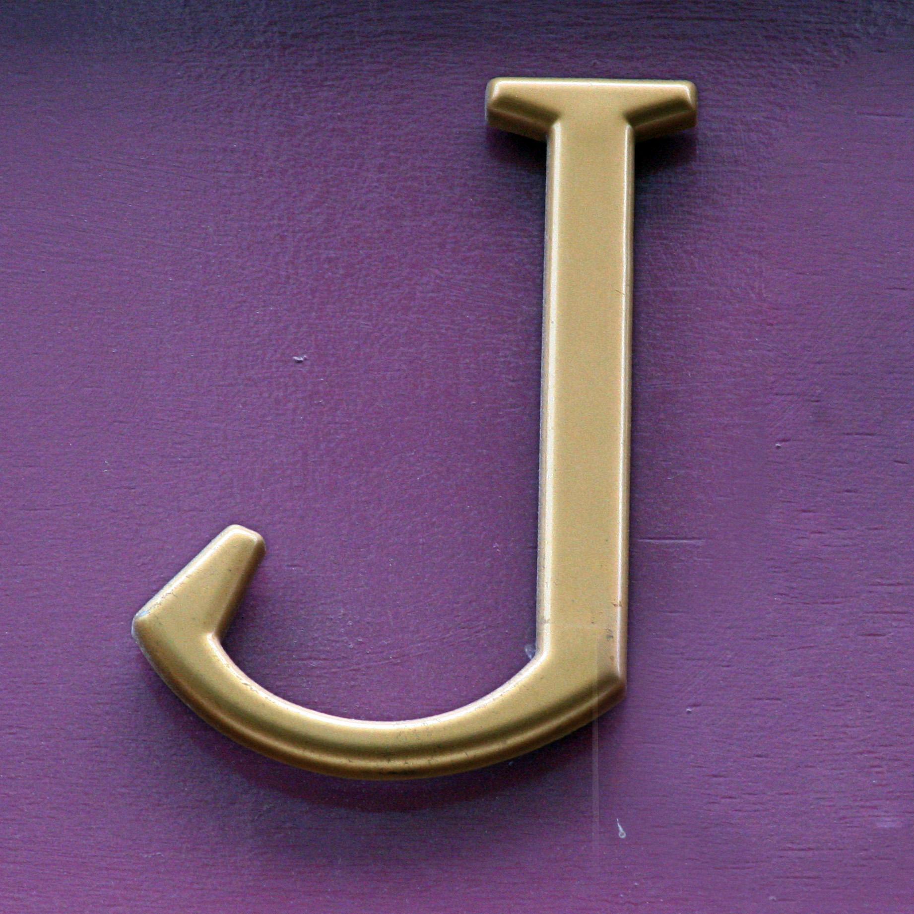 galleries typography one letter fubiz
