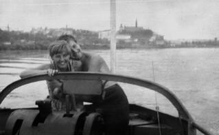 Vistula cruise