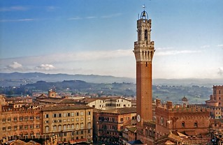 Siena, Tuscany, Italy, 1999