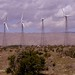 Wind Farm, California by cobalt123