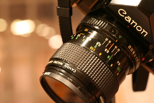 Professional Photographers Know Their Equipment Intimately