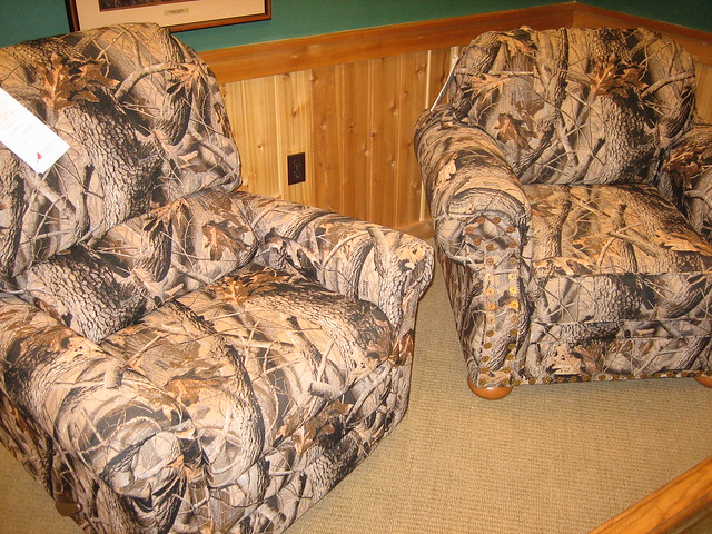 Max  Camo Baby Car Seat Covers