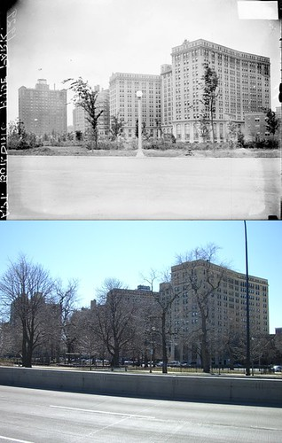 Then and Now: Shoreland