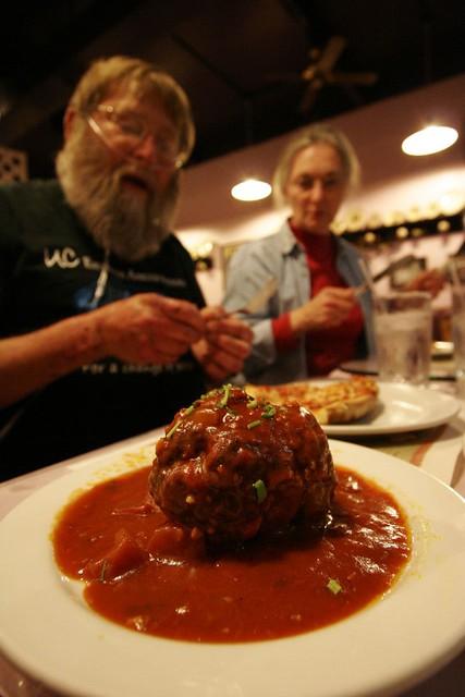 Lorna S Italian Restaurant Coupon