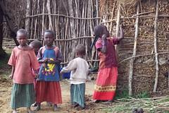 Masai Kids